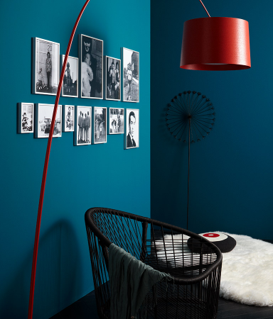 the perfect colour for your home axt magazine. Black Bedroom Furniture Sets. Home Design Ideas