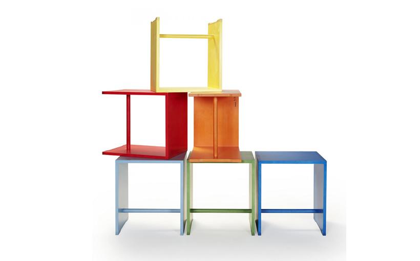 designklassiker der ulmer hocker der schl ssel zum gl ck interior design f r jedermann. Black Bedroom Furniture Sets. Home Design Ideas