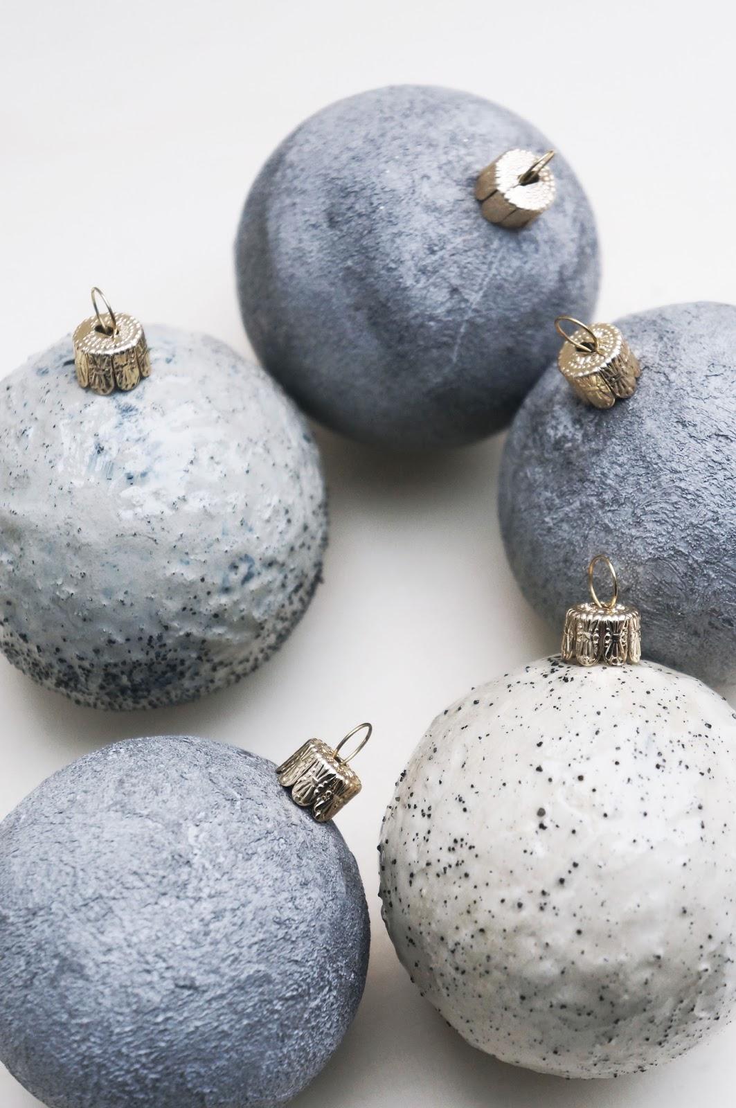 Beton-Weihnachtskugeln-2