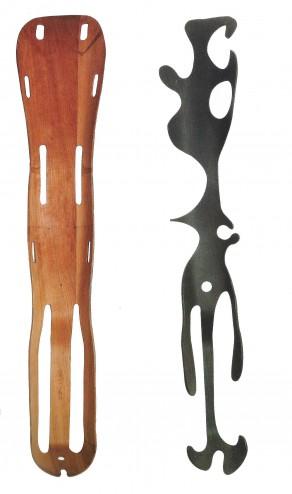 Eames Protese