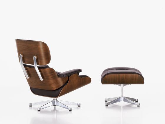 designklassiker eames lounge chair der schl ssel zum. Black Bedroom Furniture Sets. Home Design Ideas