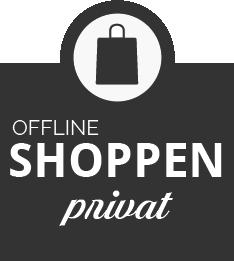 Offline Shoppen