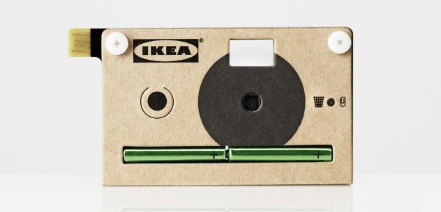IKEA-KNÄPPA