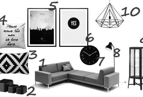 neues Wohnzimmer, Produkte, Möbel, Design, Idee, Inspiration, sofa, Lampe, bilder