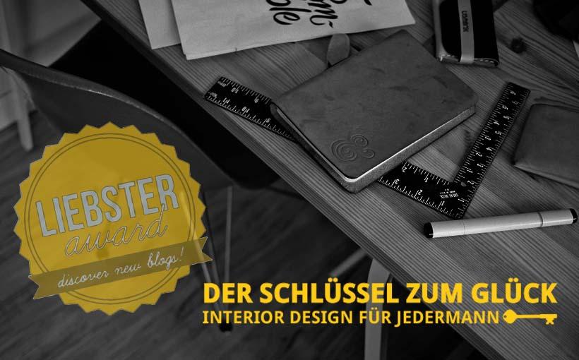 Titel Liebster Award