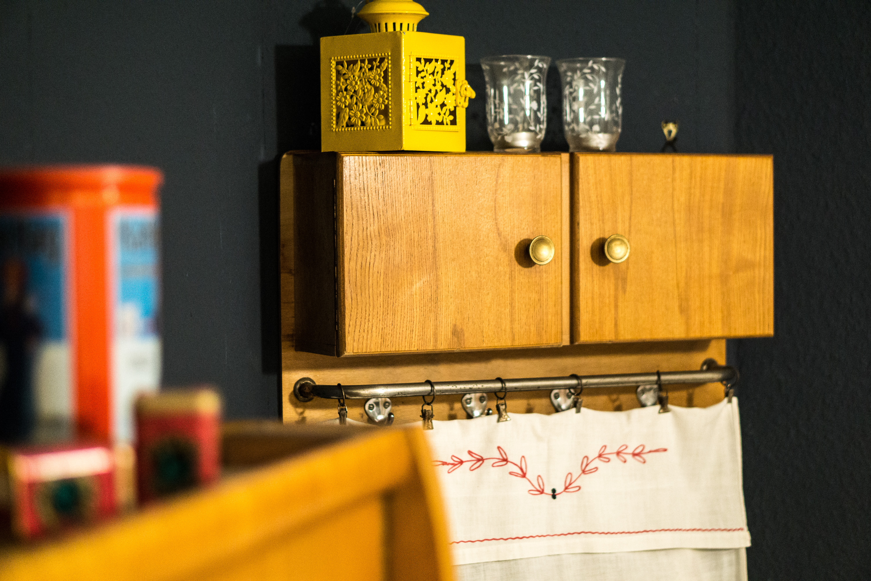 Mein Zuhause - die Küche - Der Schlüssel zum GlückDer Schlüssel zum ...