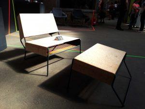Desigtage Coburg Design Interior Innenarchitektur Produktdesign Wohnen Ausstellung 2015