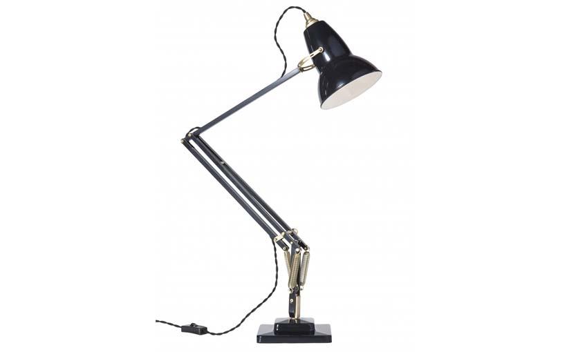 Designklassiker - Anglepoise Lamp