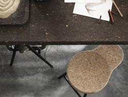 IKEA Sinnerlig Kollektion 2015, Kork, Leinen, Glas, natürliche Materialien, Tische Hocker, Glas Karaffen, Schalen