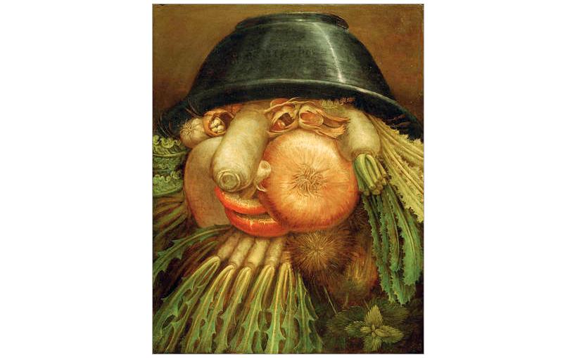 Guiseppe Arcimboldo Kunst Kunst Künstler - Serie