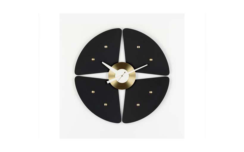 george nelson erfinder der ball clock designklassiker der schl ssel zum gl ck. Black Bedroom Furniture Sets. Home Design Ideas