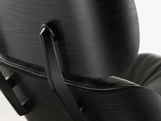 ... Lounge Chair Black_2_web ...