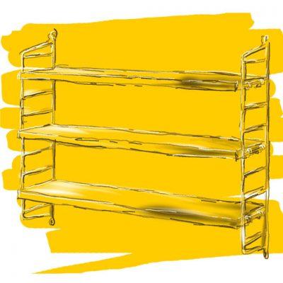 designklassiker uten silo von dorothee becker vitra. Black Bedroom Furniture Sets. Home Design Ideas