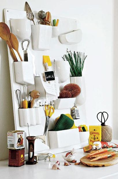Uten.Silo utensilo Designklassiker Design Aufbewahrung Interior Vitra Dorothee Becker klein groß weiß rot schwarz